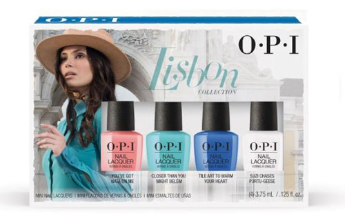 Mini 4Pack OPI
