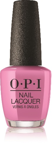 Perú OPI Nail Lacquer NLP30 Lima Tell You About This Color!