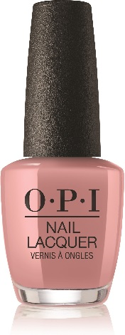 Perú OPI Nail Lacquer NLP37 Somewhere Over the Rainbow Mountains