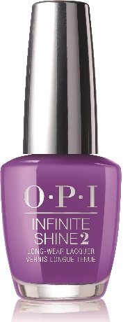 Perú OPI Infinite Shine ISLP35 Grandma Kissed a Gaucho