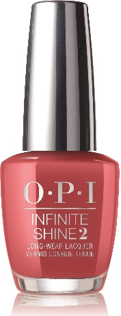 Perú OPI Infinite Shine ISLP38 My Solar Clock is Ticking
