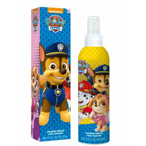 Paw Patrol Airval Cologne 200 ml