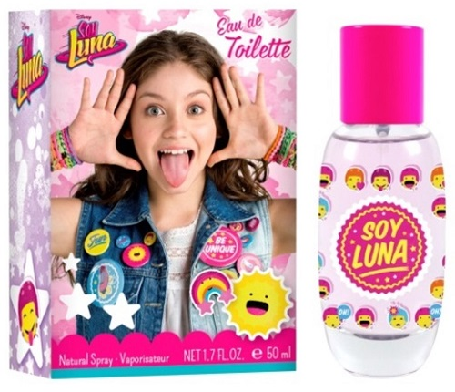 Soy Luna EDT 50ml Airval