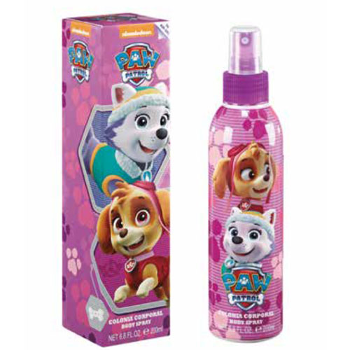 Paw Patrol Airval Body Spray 200 ml