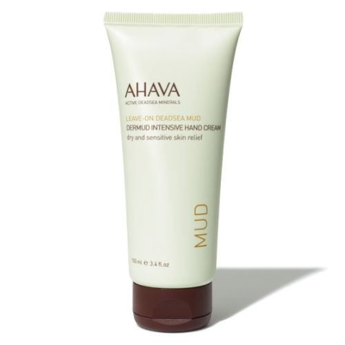 Deadsea Mud Ahava Dermud Intensive Hand Cream 100 ml