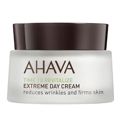Time To Revitalize Ahava Extreme Day Cream 50 ml