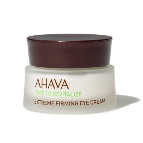 Time To Revitalize Ahava Extreme Firming Eye Cream 15 ml