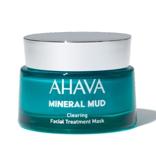 Mineral Masks Ahava Clearing Facial Treatment Mask 50ml 50 ml