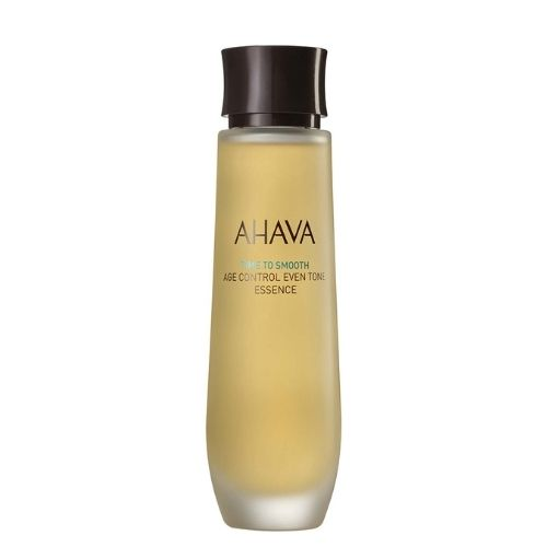 Time To Smooth Ahava Age Control Even Tone Essence 100 ml