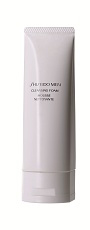 Cleansing Foam Shiseido Men Shiseido