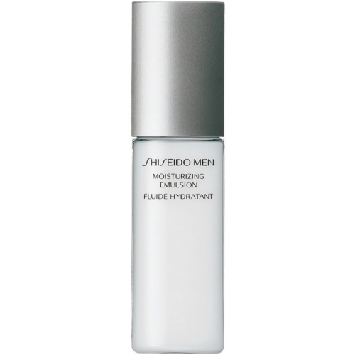 Moisturizing Emulsion Shiseido Men Shiseido