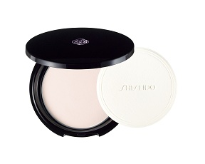 Translucent Pressed Powder  Shiseido