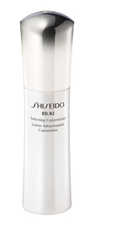Softening Concentrate Ibuki Shiseido