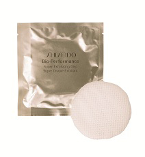 Super Exfoliating Discs Bio-Performance Shiseido