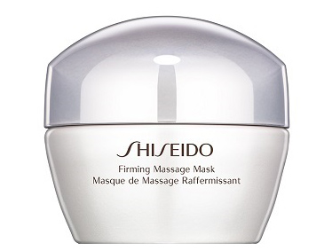Shiseido Global Skincare Firming Massage Mask Shiseido