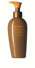Shiseido Suncare Brilliant Br. Quick Self-Tanning Gel