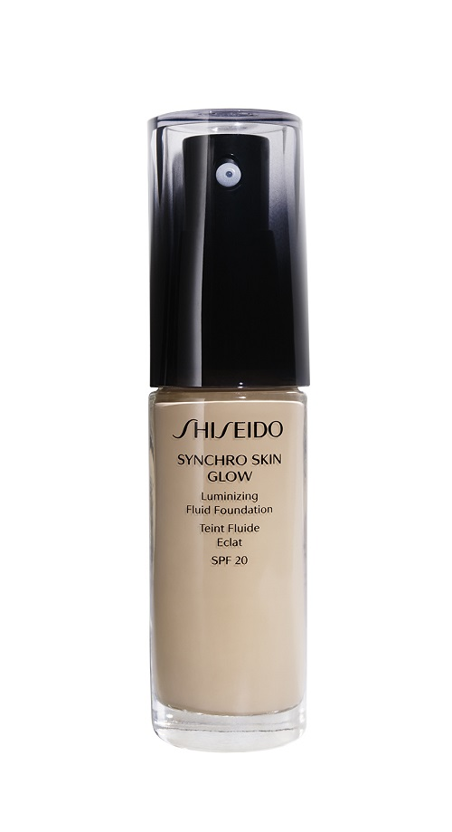 Sh Lumin Fluid Fd N3 30ml Makeup Shiseido