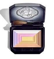 SHISEIDO MAKEUP 7 LIGHTS POWDER ILLUMINATOR Makeup