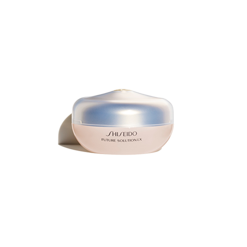 Sfslx T Radiance Loose Powder E Future Solution LX Shiseido