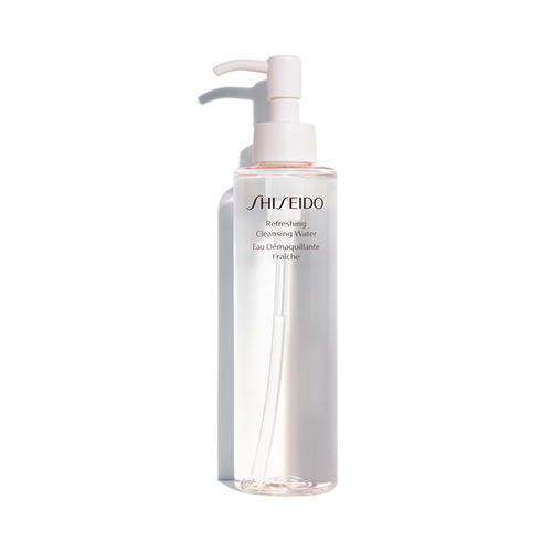 Shiseido Shiseido Global Skincare SGS REFRESHING CLEANSING WATER