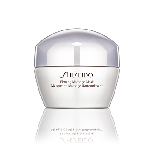 Shiseido Global Skincare Shiseido Firming Massage Mask