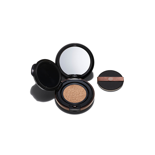 SYNCHRO SKIN COMPACT CUSHION BRONZER Makeup