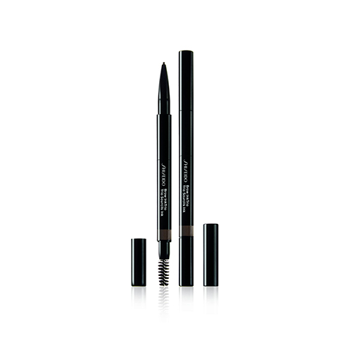 Makeup Shiseido Brow InkTrio 03-Deep brown