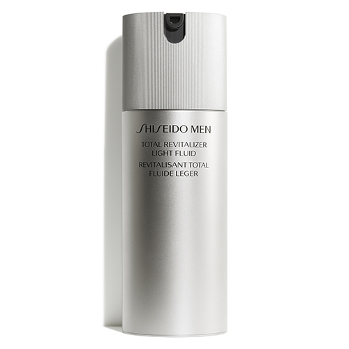 Total Revitalizer Light Fluid Shiseido Men