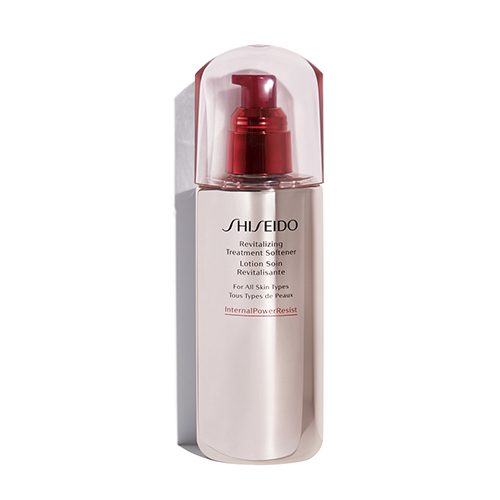 Defend Skincare Shiseido REVITALIZING TREATMENT SOFTENER 150 ml