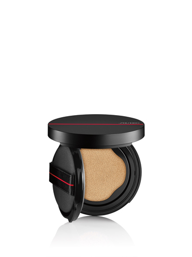 Synchro Skin  Shiseido Self Refreshing Cushion Compact 120-Ivory