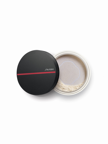 Synchro Skin  Shiseido Invisible Silk Loose Powder 01-Radiant