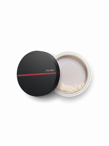 Shiseido Men Shiseido Synchro Skin Invisible Silk Loose Powder 02-Matte