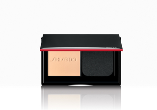 Synchro Skin  Shiseido Self Refreshing Custom Finish Powder Foundation 130-Opal