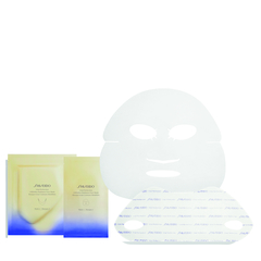 VITAL PERFECTION Shiseido VITAL PERFECTION LD RADIANCE FACE MASK 6 co