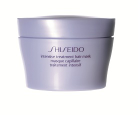 Intensive Treatment Hair Mask Haircare Shiseido