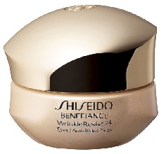 W.Resist24 Intensive Eye Contour Cream Benefiance Shiseido