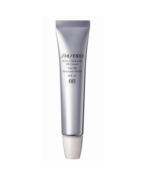 BB Cream Shiseido Perfect Hydrating BB Cream SPF30 Dark