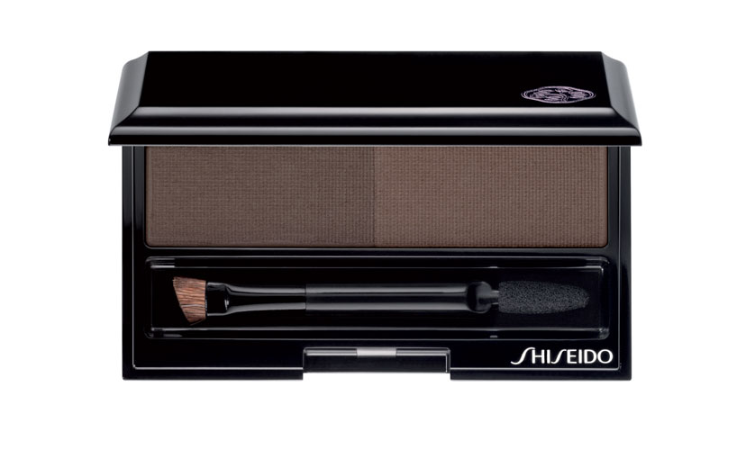 GY901 - Deep Brown  Shiseido