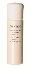 Shiseido Deodorants Anti-Perspirant Deodorant Roll-On