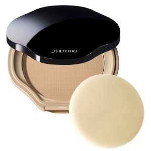 Shiseido  Sheer and Perfect Compact FDT