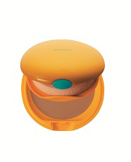 Tanning Compact Found. N Bronze Suncare Shiseido