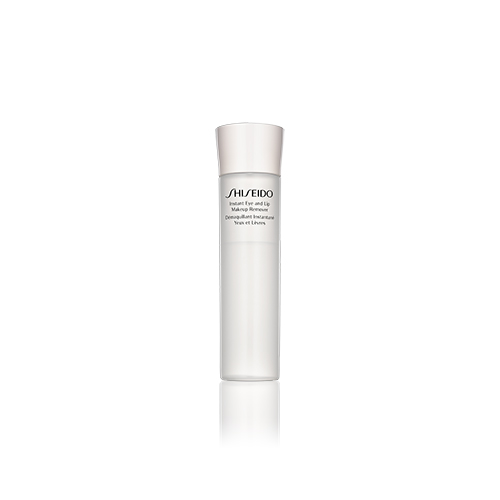 Instant Eye  Lip Remover Shiseido Global Skincare