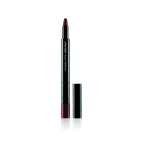 Makeup Shiseido Kajal InkArtist 01-Tea house