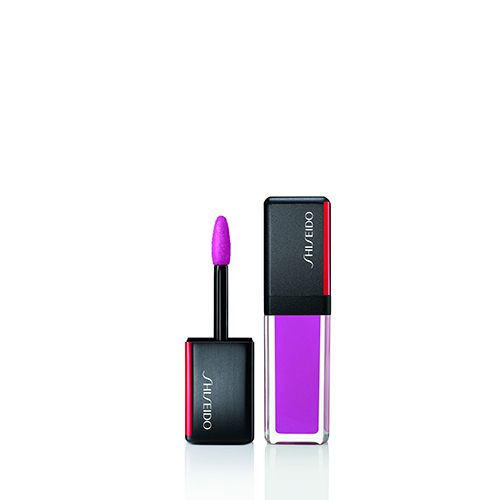 Makeup Shiseido LacquerInk LipShine 301-Lilac strobe