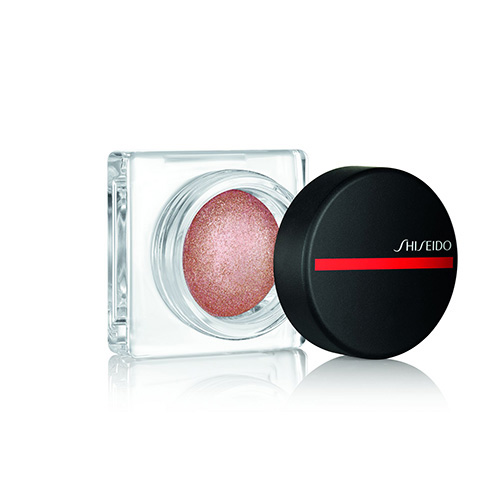 Makeup Shiseido Aura Dew 03- Cosmic (Rose gold)
