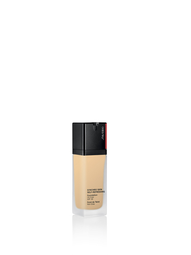 Synchro Skin  Shiseido Self Refreshing Foundation 160-Shell