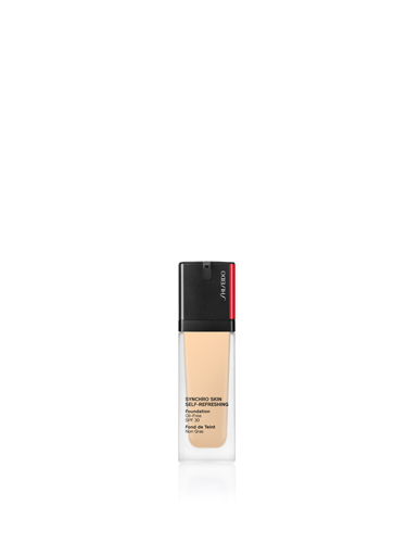 Synchro Skin  Shiseido Self Refreshing Foundation 210-Birch