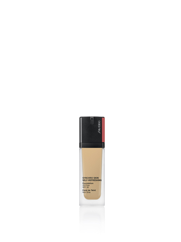 Synchro Skin  Shiseido Self Refreshing Foundation 330-Bamboo