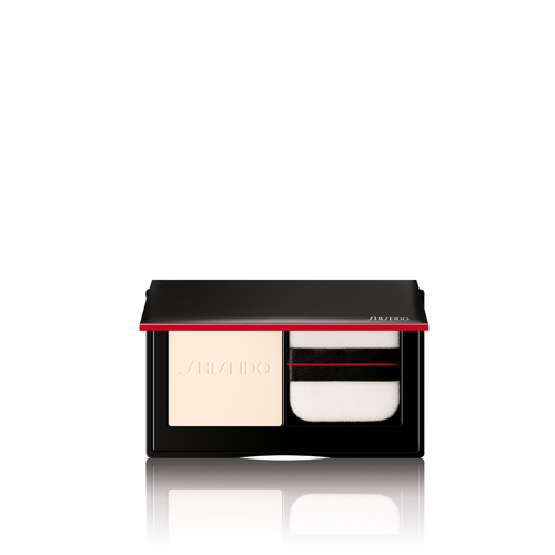 Synchro Skin  Shiseido Invisible Silk Pressed Powder 01 -Traslucent matte