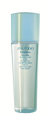 Refreshing Cleansing Water Pureness Shiseido